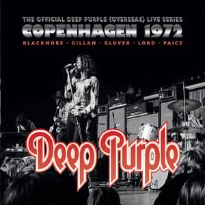 Copenhagen 1972 (Live At Kobenhavns Boldklub Hallen,Copenhagen,Denmark/1972) album