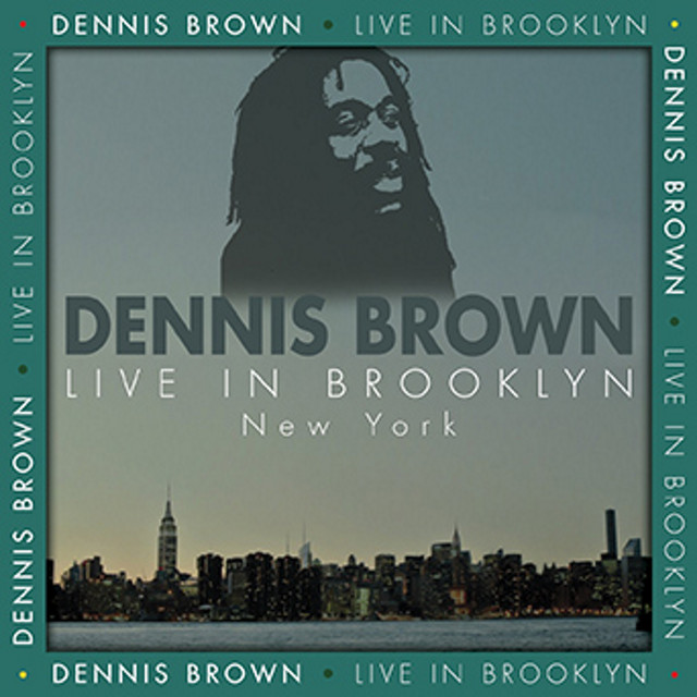 Live In Brooklyn, NY 1987