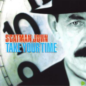 Take Your Time album