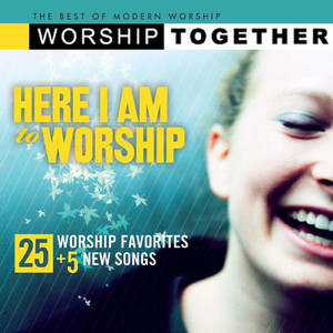 Here I Am To Worship - Vol. 1 - Delirious