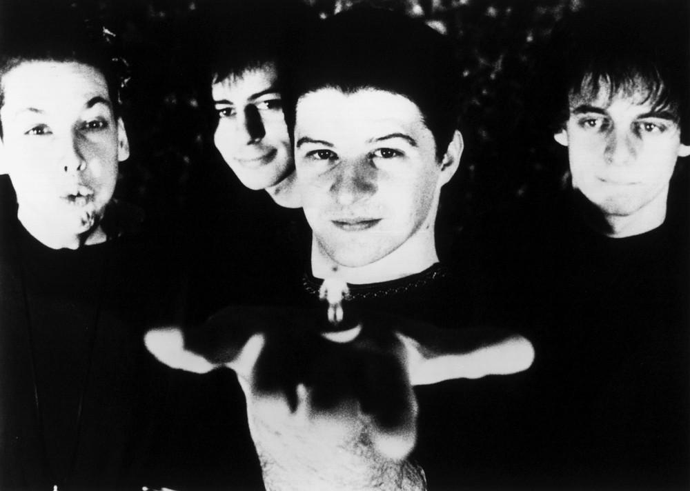 Pale Saints Vinyl