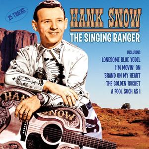 The Singing Ranger album