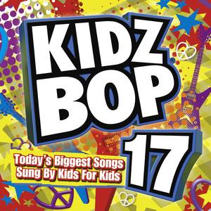 Kidz Bop 17 album