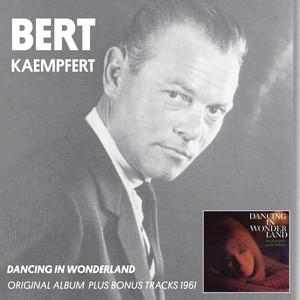 Dancing in Wonderland (Original Album Plus Bonus Tracks 1961) album