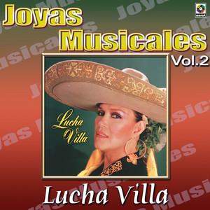 Joyas Musicales, Vol. 2 - Lucha Villa album