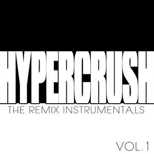 Remixes Instrumentals album