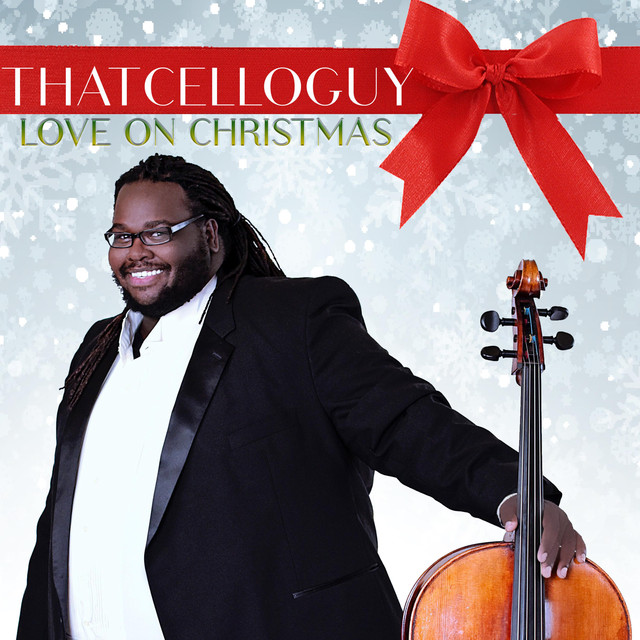 Love on Christmas by ThatCelloGuy on Spotify