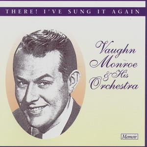 Vaughn Monroe Rum & Coca Cola cover