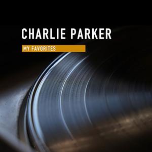 Charlie Parker I'll Remember April cover