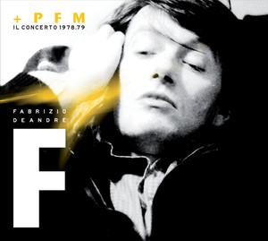 Fabrizio De Andrè e PFM - Il concerto1978/1979 album