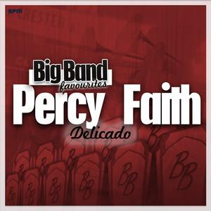 Delicado - Big Band Favourites album