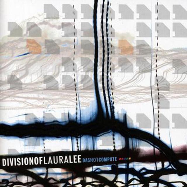 Skivomslag för Division Of Laura Lee: Das Not Compute