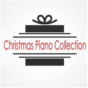 Christmas Piano Collection Albumcover