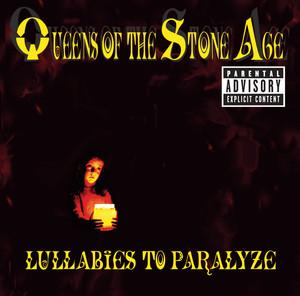 Lullabies To Paralyze (Explicit Version) Albümü