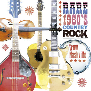Nashville Country Rock album