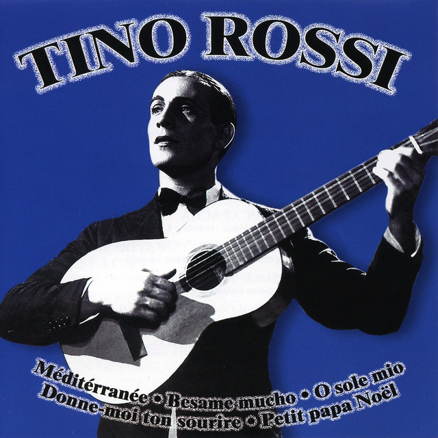 Le Plus Beau Tango Du Monde, a song by Tino Rossi on Spotify