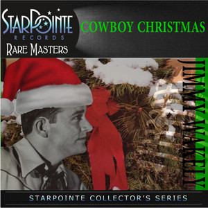 Cowboy Christmas album