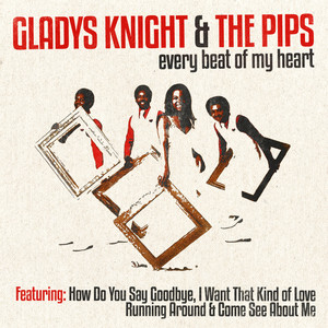 Gladys Knight & the Pips - Every Beat of My Heart album