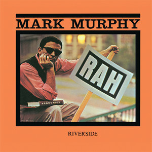 Album cover for Rah by Mark Murphy