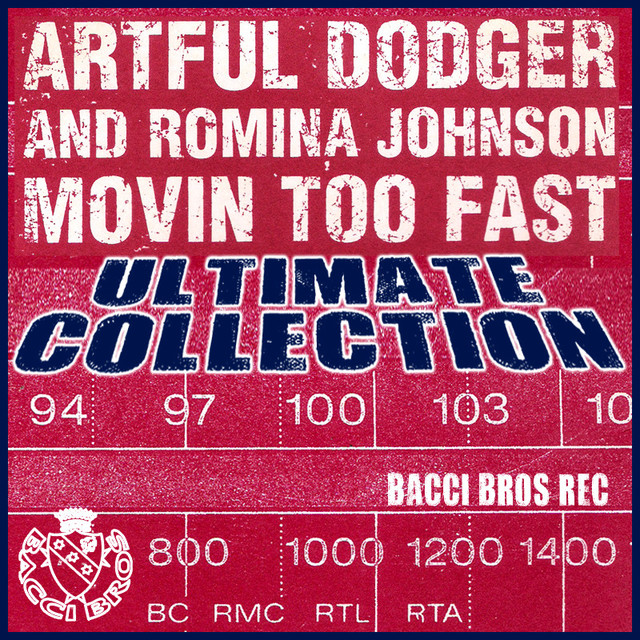 Moving too fast (Ultimate Collection)