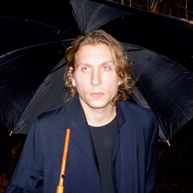 Frederik Valentin