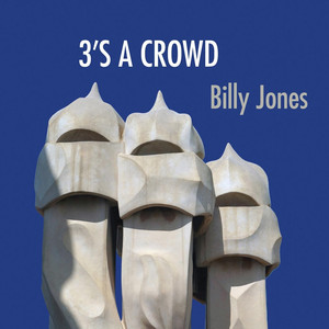 3's a Crowd album