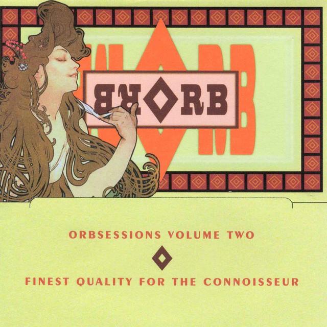 Orbsessions Volume 2