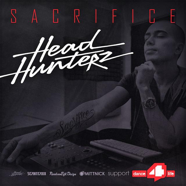 Headhunterz - Sacrifice
