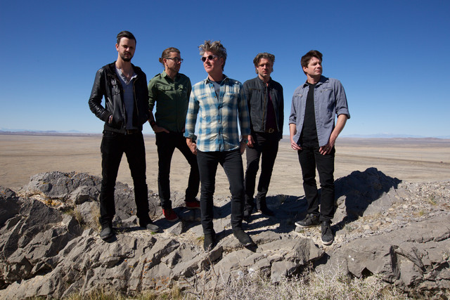 Collective Soul photo