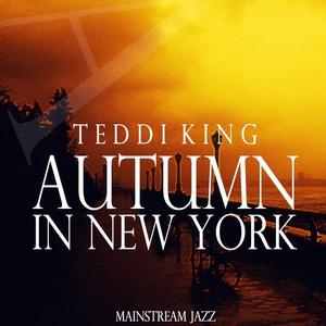 Autumn in New York album