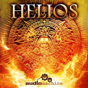 Helios Albumcover