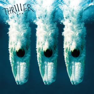 THR!!!ER album