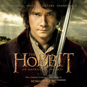 The Hobbit: An Unexpected Journey Original Motion Picture Soundtrack album