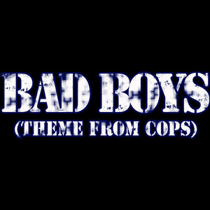 Bad Boys (Theme From Cops) Albumcover
