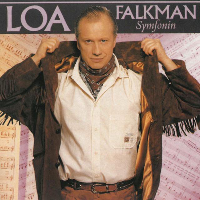 Loa Falkman