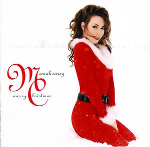 Merry Christmas Albumcover