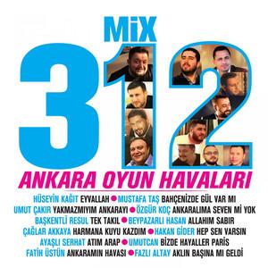 Mix 312 (Ankara Oyun Havaları)