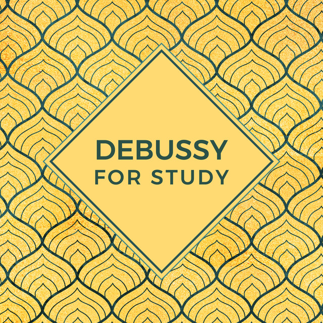 Debussy For Study