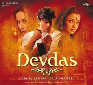 Devdas (OST) Albümü