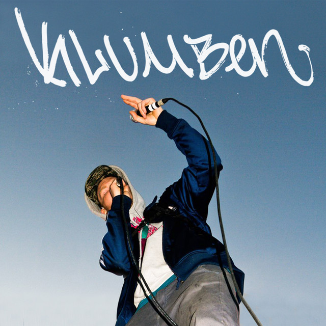 Album cover for 2 by Klumben