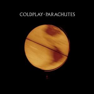 Parachutes Albumcover