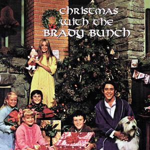 Christmas With the Brady Bunch album