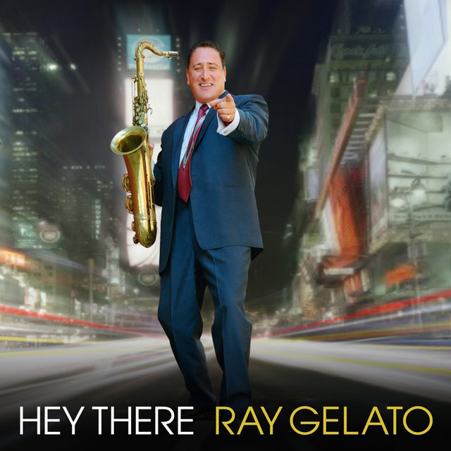 Ray Gelato  tickets and 2018 tour dates