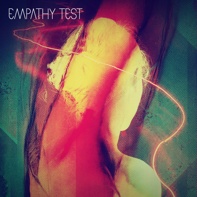 Album cover for Everything Will Work Out by Empathy Test