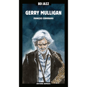 Gerry Mulligan, The Concert Jazz Band All the Things You Are cover