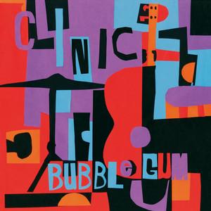 Bubblegum album