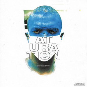 Saturation album
