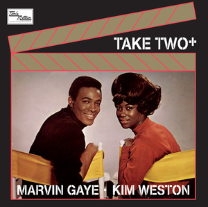 Kim Weston, Marvin Gaye Teach Me Tonight cover