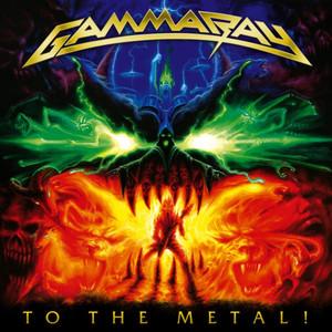 To the Metal! album