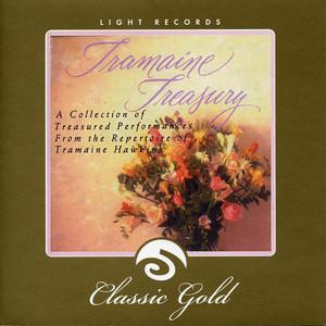 Classic Gold: Tramaine Treasury album